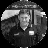 Richard Hickey
