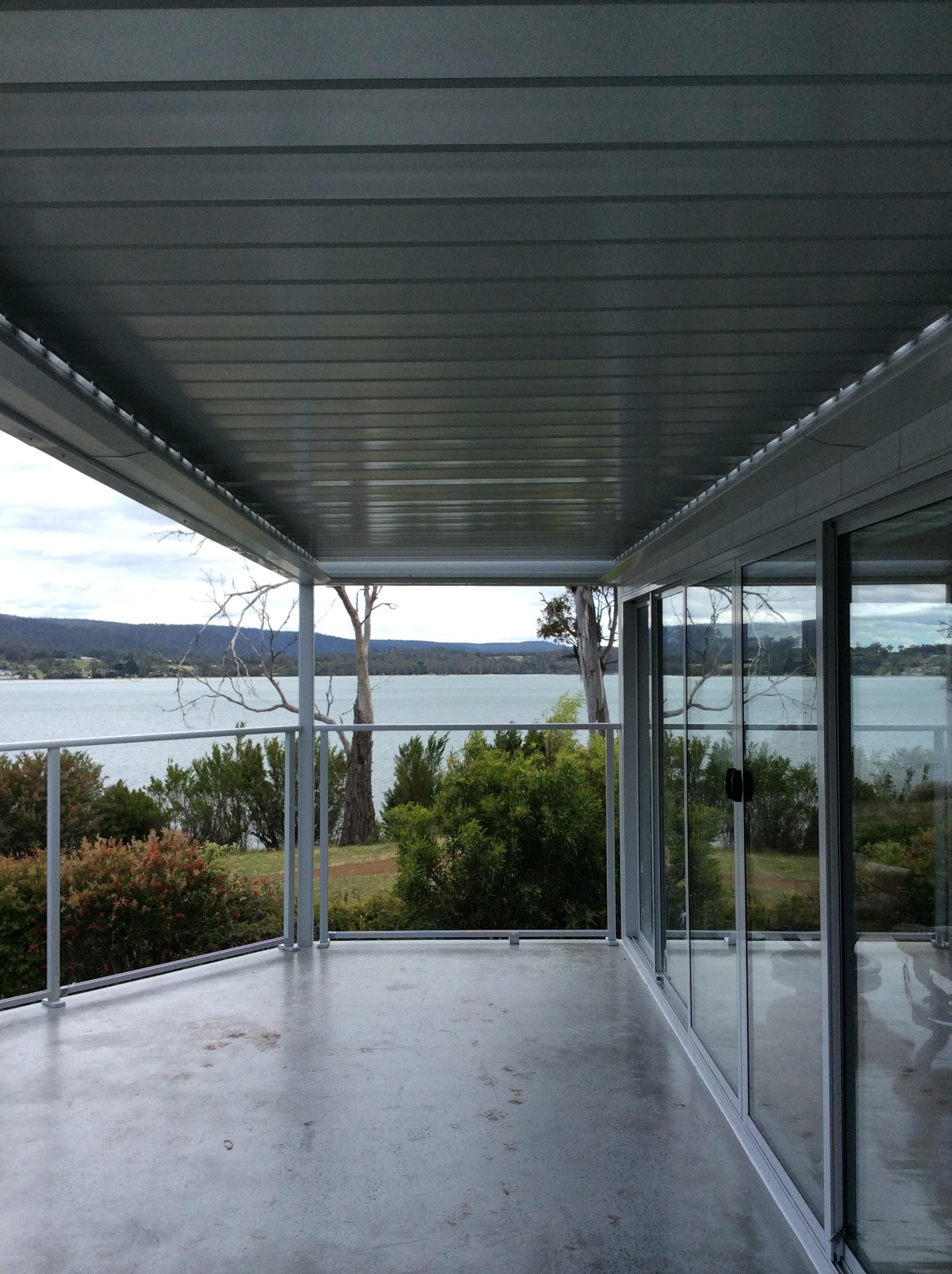 Louvretec Tasmania Premium Louvres Amp Opening Roof Systems